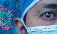 Связь между смертью медика от COVID-19 и работой будут искать в его клинике