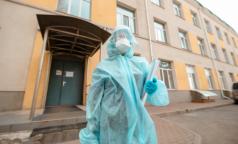 «Яндекс» бесплатно протестирует петербуржцев на коронавирус