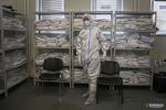 Мариинская больница: Фоторепортаж