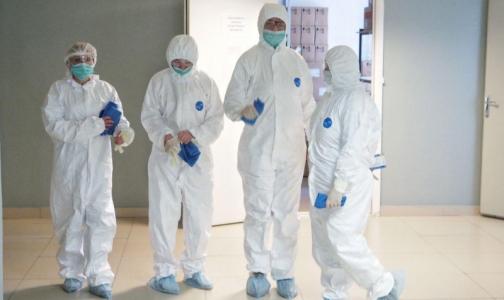 Бегство или право на жизнь. В Петербурге увольняются врачи важнейших специальностей