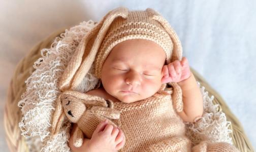 Апрельская рождаемость в Петербурге побила антирекорд за 9 лет