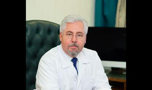Брат Елены Малышевой, главврач Боткинской больницы заразился COVID-19