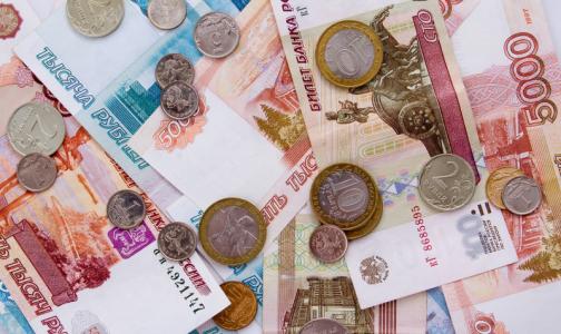 Мишустин: Из выделенных на доплаты медикам 27 млрд рублей выплачено лишь 4,5 млрд