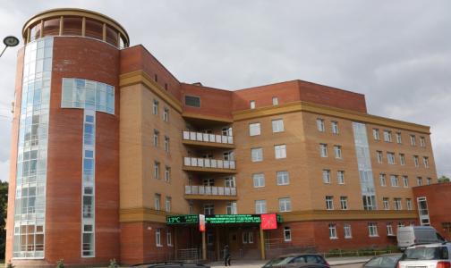 Петербургская поликлиника превращается в новый «ковидный» стационар. Он откроется 20 мая