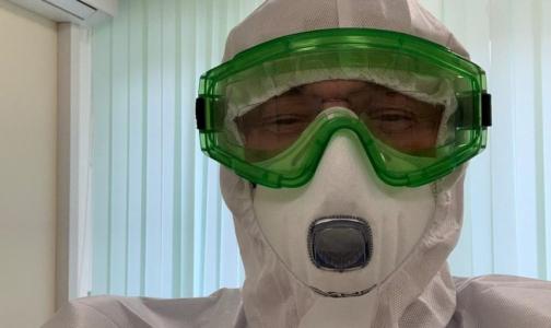 Профессор Яковлев: Почему в Петербурге в «ковидную» пандемию умирают реже, чем в эпидемию гриппа