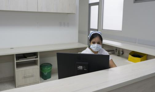Минздрав опубликовал порядок госпитализации пациентов с COVID-19