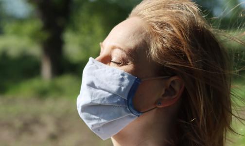 Впервые в России. В Петербурге началась реабилитация идеальных пациентов - перенесших «ковидную» пневмонию