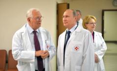 Рошаль: После эпидемии коронавируса в российских больницах нужно провести «оптимизацию наоборот»