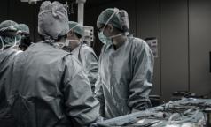 В НИИ им. Джанелидзе умерла третья медсестра