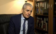 Зарубежные СМИ назвали заниженной смертность от COVID в России, Геннадий Онищенко не согласен