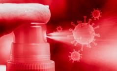 Ученые СПбГУ создают спрей для профилактики и лечения нового коронавируса