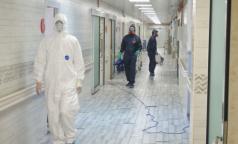 В ожидании отрицательных тестов на ковид больницы Петербурга ждет коллапс