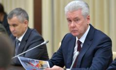 Собянин: Ограничения в Москве могут продлиться до появления вакцины от коронавируса