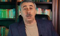 Доктор Комаровский рассказал о «глобальном разводе» в лечении инфекций