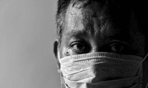 В комздраве подтвердили смерть от коронавируса еще 10 петербуржцев