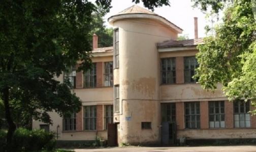 В инфекционной больнице Боткина произошел пожар. Один пациент погиб