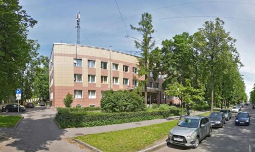 Петербургский суд оштрафовал детскую поликлинику за нарушение санитарных норм