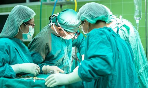 Петр Яблонский: Когда мы откроем плановую помощь, пациенты сразу к нам не пойдут