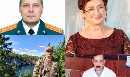 В «Списке памяти» погибших врачей прибавилось четыре имени