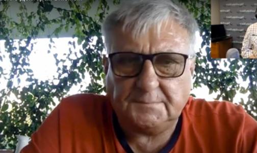 Доктору Евгению Блюму предъявили обвинение в мошенничестве