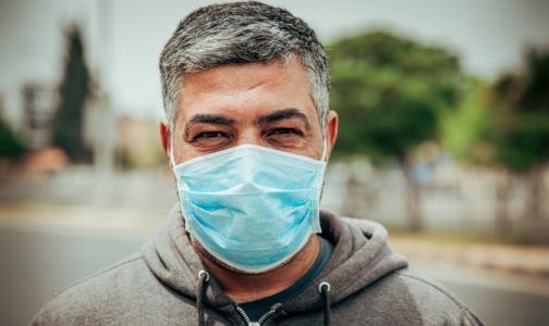 Роспотребнадзор назвал число россиян с иммунитетом к коронавирусу