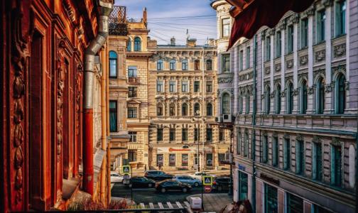 Роспотребнадзор выяснил, в каких районах Петербурга самый «грязный» воздух