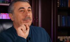 Доктор Комаровский дал совет переболевшим коронавирусом