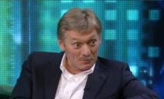 Дмитрий Песков объяснил низкие показатели смертности от коронавируса в России