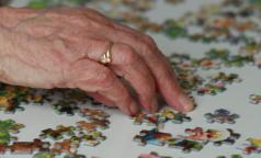 В больнице святого Георгия от коронавируса вылечили 103-летнюю пациентку