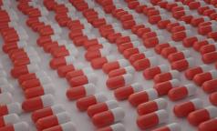 В США не будут использовать гидроксихлорохин против COVID-19