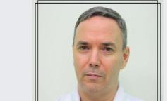 Умер заведующий вторым терапевтическим отделением больницы Святого Георгия