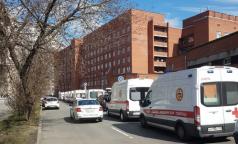 Роспотребнадзор: в Покровской больнице еще до перепрофилирования заразились 87 медиков. Главврачу дали Героя Труда за борьбу с COVID-19