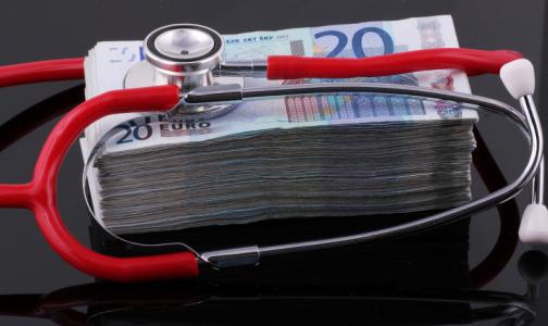 Чиновники Минздрава получат стимулирующие выплаты из резервного фонда