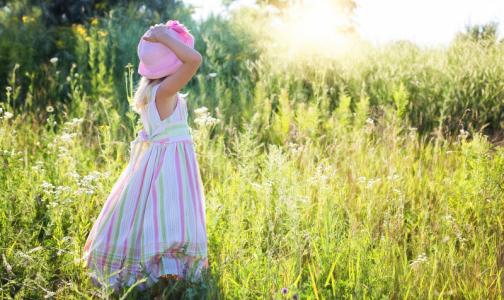 В Минздраве назвали регионы, где чаще всего болеют дети