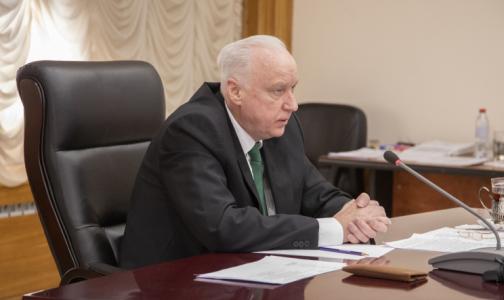 Бастрыкин проконтролирует расследование гибели петербургского педиатра после пластической операции