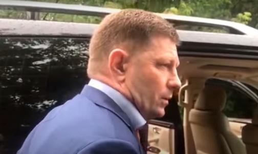 Экс-председателя комитета Госдумы по охране здоровья подозревают в заказных убийствах