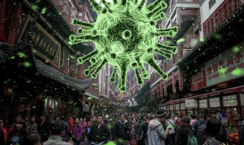Ученый из Гонконга: Из-за мутации коронавирус стал заразнее на треть