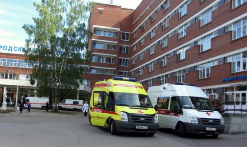 Роспотребнадзор обвиняет, суды штрафуют. В казну возвращаются деньги, потраченные на борьбу с COVID-19, из петербургских больниц