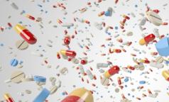 Из российских аптек пропали четыре зарубежных лекарства