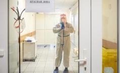 Участок номер 13. Как одна фраза Роспотребнадзора заперла в психиатрической больнице более 200 медиков