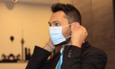 Исследование: Антитела к коронавирусу есть почти у 8% петербуржцев