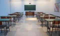 В ожидании первого звонка. Как петербургских школьников будут защищать от заражения коронавирусом