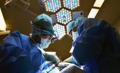 «Фантастическая операция». Московские хирурги изобретательно собрали пациенту «новый» пищевод