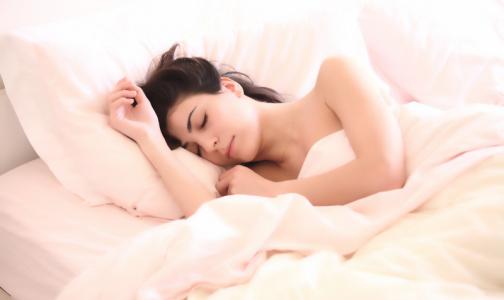 Минздрав: Гипертоникам надо больше спать