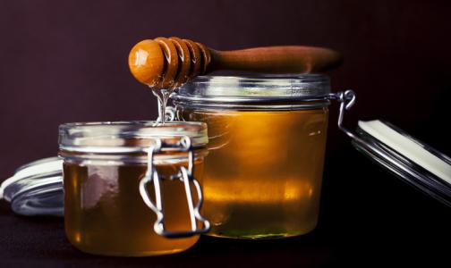 В Роскачестве нашли мед со следами антибиотиков