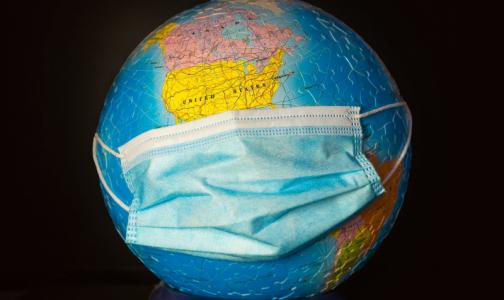 В России выявили менее 5 тысяч случаев заражения коронавирусом