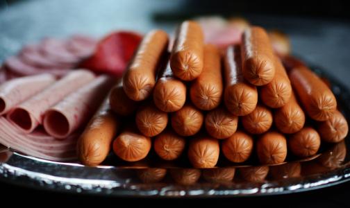 Диетолог назвала самые вредные сорта колбасы