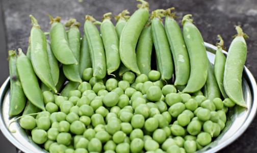 Эксперт назвал самые токсичные продукты с огорода