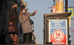 В Петербурге вторая волна коронавируса? Пока нет. Накроет постепенно, но уверенно