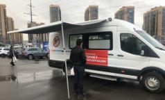 «Квадри» или обычная? Петербуржцев призывают привиться от гриппа быстрее, но вакцин мало